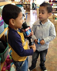 MAAC Head Start was featured in a series of stories about Sequestration 2013. Click for the video and a peek at the adorable lil' ones at our MAAC Head Start - Laurel Tree Center!