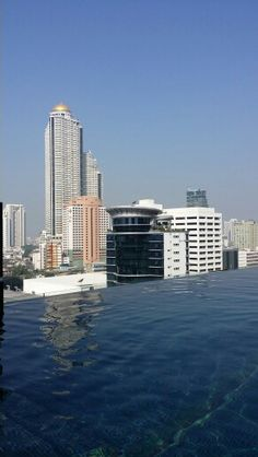 Good morning bangkok!!!