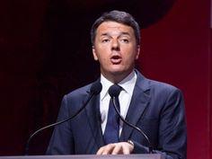 Renzi come Berlusconi: Pronti a sbloccare il progetto del Ponte sullo Stretto