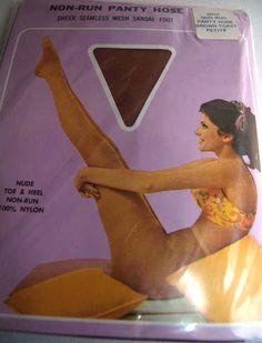 Sheer mesh Vintage American Pantyhose Tights Dark Tan tan XS Petite Dark Tan, Tights, Mesh, Nude, American, Vintage, Navy Tights, Panty Hose, Vintage Comics