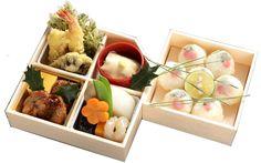 懐石弁当・仕出し弁当・ケータリングの 季膳味和(ときぜんみわ)冬弁