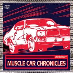 CURREN$Y album covers - Google Search