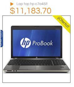 http://www.pedidos.com.mx/articulos/HP-LAP-C7A45LT/LAP-TOP-HP-C7A45LT.htm