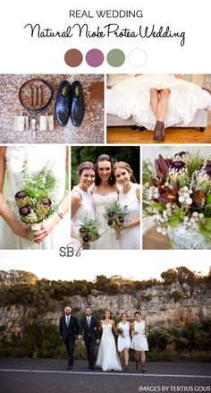 Natural Niobe Protea Wedding by Tertius Gous | SouthBound Bride | http://www.southboundbride.com/natural-niobe-wedding-at-blue-horizon-estate-by-tertius-gous-inghe-christiaan