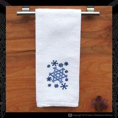 Love these tea towel!