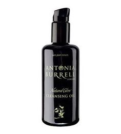Natural Glow Cleansing Oil 200 ml by Antonia Burrell by Antonia Burrell. $102.00. Castor Seed has anti inflammatory and healing properties.. Infused with Cypress, a natural astringent. Bitter Orange extracted from the same tree that produces Neroli, used as a natural treatment for acne.. Tea Tree purifies the skin. Lavender calms irritation. Lemon brightens fatigued skin.. The world's first 100% pure plant, 100% natural, emulsifying cleansing oil. This cleansing oil g...