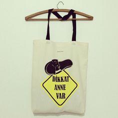 Dikkat Anne Var!