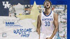 Kentucky Basketball, Duke Basketball, College Basketball, Basketball Players, Wildcats Basketball, Wake Forest University, University Of Kentucky, Kentucky Wildcats, College Football Season