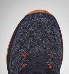 细节设计的改进与提升,Nike Flyknit Lunar 3 正式上市 | fit - 理想生活实验室旗下时尚媒体