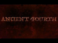 Rudra - Ancient Fourth (Official Music Video)