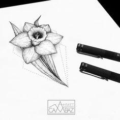 """fulya cicegi"" #tattoo  #vscocam #vsco #design #tattoodesign #blackandwhite #blacktattoo #tattoooftheday #dovmemodelleri #draw #dovme #dotworktattoo #dotwork #drawing #tattoomobile #blackandwhite #tattooworkers #sketch  #geometrictattoo #doodle #inkedgirls by ahmet_cambaz"