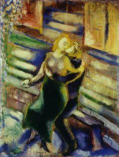 Marc Chagall. 1911.