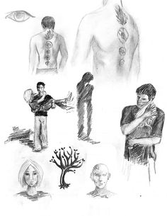 Great divergent sketches divergent drawings, divergent fan art, divergent four, divergent insurgent allegiant Divergent Drawings, Divergent Fan Art, Divergent Four, Tris And Tobias, Tris And Four, Divergent Trilogy, Divergent Insurgent Allegiant, Veronica Roth, Supernatural Funny