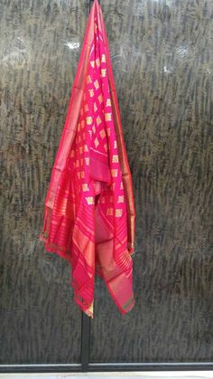 Ikkat pure silk dupattas. Length 2.40cm Width 36 inches. Pure Silk, Pure Products