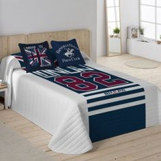 Colcha Bouti Missouri BEVERLY HILLS POLO CLUB Teenage Beds, Ikea, Missouri, Beverly Hills Polo Club, Neutral, Bed Spreads, Cool Things To Buy, Comforters, Household