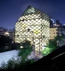 Herzog & de Meuron Prada Building Tokio
