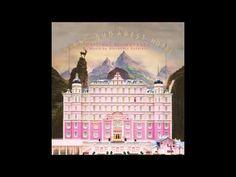 "Kamarinskaya - Osipov State Russian Folk Orchestra & Vitaly Gnutov  - The Grand Budapest Hotel.....Alexandre is  Roi de Soleil ....Amazing freedom of tone ""speech ""... !"