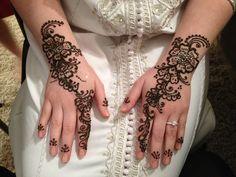 Saloema's Henna.