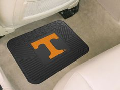 University of Tennessee Utility Mat