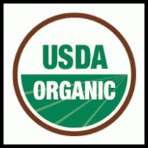 All about organics!