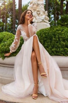Vestido de casamento tule! Tulle wedding dress! Amazing