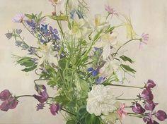 Sweet Vase by ELISABETH KRUGER