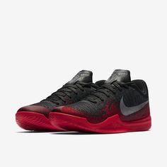 cd55a656e7a9 Nike Mamba Rage Mens Basketball Shoes 11.5 Blue Nebula Black Kobe ...