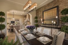 Valley custom homes from Camelot are designed to fit any lifestyle!