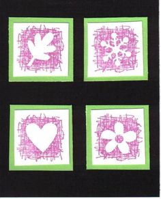 Made from Scratch Index by galleryindex - Cards and Paper Crafts at Splitcoaststampers