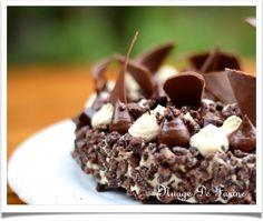 «Fantastik» chocolat Desserts, Food, Christophe Michalak, Cloud, Chocolates, Tailgate Desserts, Deserts, Essen, Postres