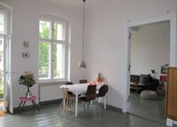 Home exchange - Bright apartment (90m²) in Berlin, Prenzlauer Berg