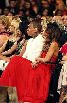 Rihanna Chris Brown dating historia Ipoh hastighet dating