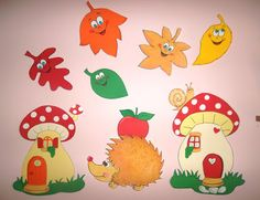 Kids Crafts, Craft Projects, Diy And Crafts, Projects To Try, Arts And Crafts, Paper Crafts, Diy Paper, Play School Activities, Autumn Activities For Kids
