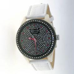 orologio in policarbonato