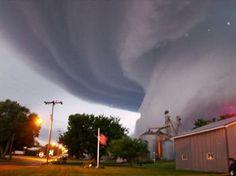 Lone Grove, OK Tornado:  May 2013