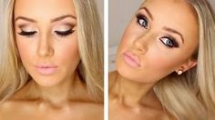 pageant makeup - YouTube