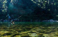 """63 Likes, 11 Comments - Greg (@gregory_allya_warjri) on Instagram: """"Fly fishing in Meghalaya Pc: Banjop Iawphniaw #meghalaya #meghalayafishing #fishing #flyfishing…"""""""