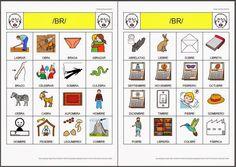 """Nuevos materiales para niños con Problemas para pronunciar la """"r"""" Rotacismo"""