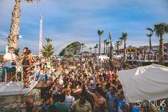 Sonus Festival 2017. Top Festival. Top Lineup. Get your Ticket: http://ift.tt/2mhvp1l #sonus #sonus2017 #sonusfestival #zrce #novalja #otokpag #inselpag #partybeach #summer #festival #zrcebeach #croatia #kroatien #hrvatska #beach #partyurlaub