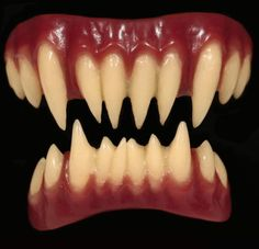 Completely customizable Highly realistic FX Teeth made from dental acrylic. Perfect for creating realistic movie monsters or other creatures! Teeth Drawing, Anatomy Drawing, Human Teeth, Ginger Snaps, Mythical Creatures, Art Reference, Design Reference, Sculpting, Alien Vs Predator