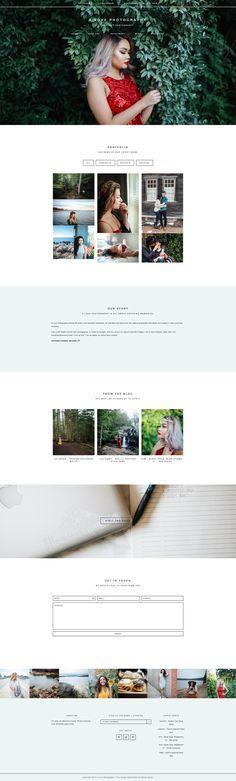 wordpress theme | wordpress design | wordpress blog | web design layout | web design portfolio | branding tips | blog design