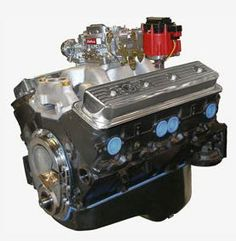 Chevy truck engine swengines chevy engines pinterest truck small block chevy engine identification chevy crate engine 310hp gm small block from blueprint engines malvernweather Choice Image