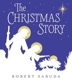 Long ago in the town of Bethlehem, on a bright and starry night, a baby was born, a child who was called the son of God. The awe-inspiring story of the birth of Jesus is lovingly brought to life by master pop-up artist Robert Sabuda in six gorgeously imagined scenes. Glinting with touches of gold and pearlescent foil, The Christmas Story is a visual feast, a holiday treasure to be shared with the whole family. 9780763683269 / 5-8 yrs