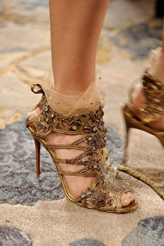 Christian Louboutin. @Roxanne R. Ford Gorgeous!! | See more about christian louboutin shoes, fairy shoes and wedding shoes.