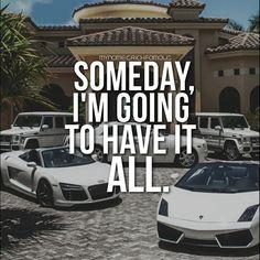 Sure will