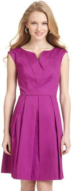 #ideeli.com               #Skirt                    #ideeli #JESSICA #SIMPSON #Sleeve #Pleated #Skirt #Dress                      ideeli | JESSICA SIMPSON Cap Sleeve Pleated Skirt Dress                                                 http://www.seapai.com/product.aspx?PID=344707
