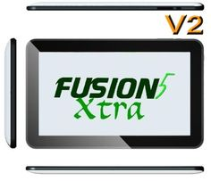 "A1CS FUSION5 XTRA v2 Tablet PC - 10.1"" Screen - DUAL-CORE - Android 4.1 JELLY BEAN - DUAL CAMERA - 16GB STORAGE - 1GB RAM - BLUETOOTH - Capacitive 5-Point Touch Screen - FASTER THAN Xtra Tablet - http://www.tohomeshop.co.uk/a1cs-fusion5-xtra-v2-tablet-pc-10-1-screen-dual-core-android-4-1-jelly-bean-dual-camera-16gb-storage-1gb-ram-bluetooth-capacitive-5-point-touch-screen-faster-than-xtra-tablet/  Operation System	Android 4.1.1  Processor	 Rockchip3066 Cortex A9 1.5G"