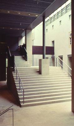 Museo de Belas Artes da Coruña   Manuel Gallego Jorreto   A Coruña (1995)