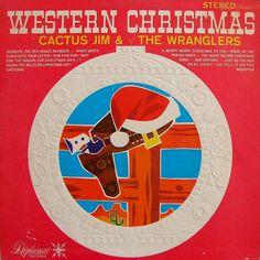 Cactus Jim & The Wranglers Diplomat SX 1017