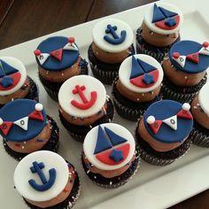 popeye the sailor boat cake - Google Search